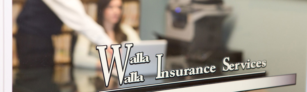 Walla Walla Insurance Agency
